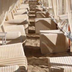 Отель Residence Lungomare Италия, Риччоне - отзывы, цены и фото номеров - забронировать отель Residence Lungomare онлайн бассейн фото 2