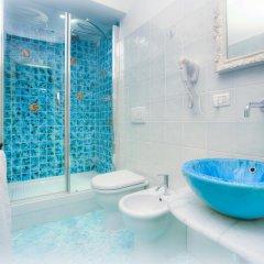 Отель Torre Guelfa ванная фото 2