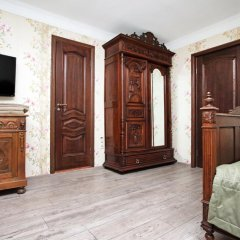 Гостиница Villa Gretchen в Светлогорске отзывы, цены и фото номеров - забронировать гостиницу Villa Gretchen онлайн Светлогорск комната для гостей