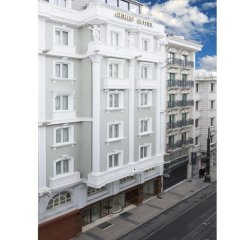 Отель SERES Стамбул фото 2
