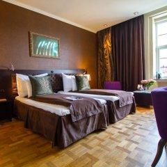 Отель Clarion Havnekontoret Берген комната для гостей фото 3