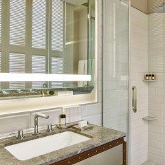Palace Hotel, a Luxury Collection Hotel, San Francisco 5* Улучшенный номер с различными типами кроватей фото 3