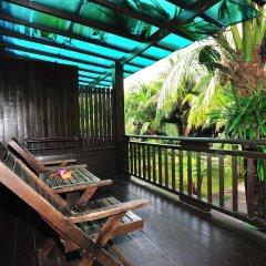 Отель Print Kamala Resort балкон