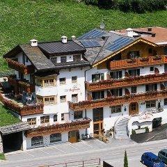 Hotel Bergfrieden Монклассико