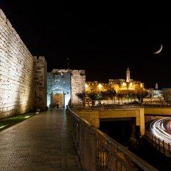 The Post Hostel Израиль, Иерусалим - 3 отзыва об отеле, цены и фото номеров - забронировать отель The Post Hostel онлайн бассейн