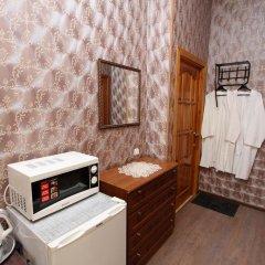 Гостевой дом Геральда на Невском сейф в номере