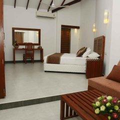 Отель The Forest 3* Шале с различными типами кроватей фото 10