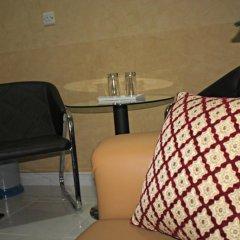 San Marco Hotel 2* Люкс с различными типами кроватей фото 6