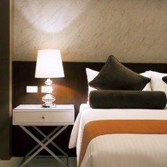 Grace Crown Hotel 3* Номер Делюкс с различными типами кроватей фото 4