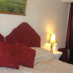 Отель The Sycamore Guest House 4* Стандартный номер с различными типами кроватей фото 23
