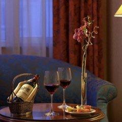 Savigny Hotel Frankfurt City 4* Стандартный номер с различными типами кроватей фото 6