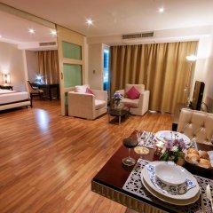 Отель Bless Residence 4* Люкс повышенной комфортности фото 40