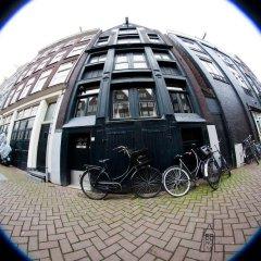 Отель B&B No.14 Нидерланды, Амстердам - отзывы, цены и фото номеров - забронировать отель B&B No.14 онлайн парковка