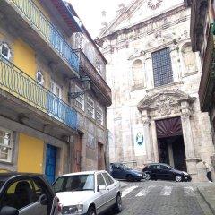 Отель Casa Sao Miguel 6 парковка