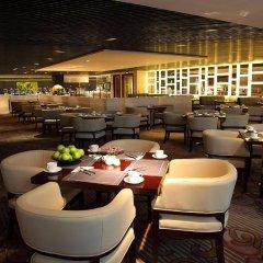 Shanghai Hongqiao Airport Hotel питание фото 2
