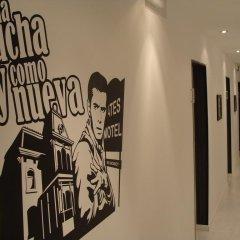 Отель Hostal JQ Madrid 1 интерьер отеля фото 3