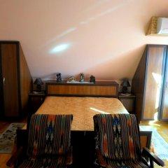 Гостиница Grono Isabelly комната для гостей
