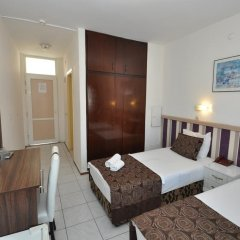 Reis Maris Hotel 3* Стандартный номер с различными типами кроватей фото 26