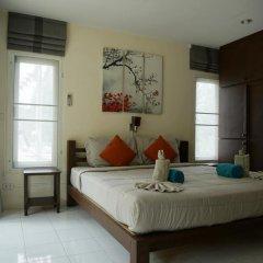 Отель Na Vela Village 3* Стандартный номер фото 11