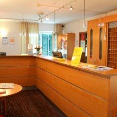 Отель acora Hotel und Wohnen Германия, Дюссельдорф - отзывы, цены и фото номеров - забронировать отель acora Hotel und Wohnen онлайн интерьер отеля