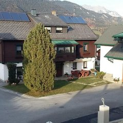 Отель Schmiedgut парковка