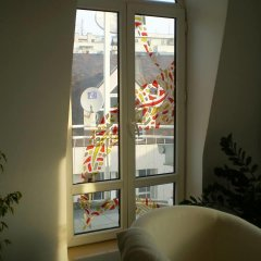 Отель The Art Quarter спа