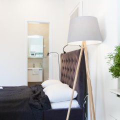 Апартаменты Irundo Zagreb - Downtown Apartments комната для гостей фото 13