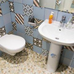 Отель Fontanka 40 Санкт-Петербург ванная