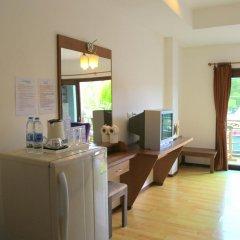 Отель Chaweng Park Place 2* Улучшенный номер с различными типами кроватей фото 18