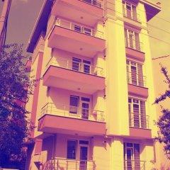Отель Edirne House Апартаменты фото 25