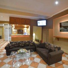 Отель Angelina Hotel & Apartments Греция, Корфу - отзывы, цены и фото номеров - забронировать отель Angelina Hotel & Apartments онлайн интерьер отеля фото 2