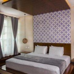 Отель Quinta Margarita Boho Chic 4* Номер Делюкс фото 8