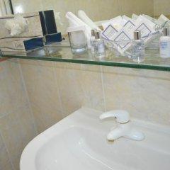 Congress Plaza Hotel 3* Стандартный номер с различными типами кроватей фото 4