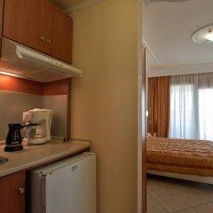 Апартаменты Seydnaya Apartments & Studios Ситония в номере