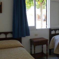 Отель Apartamentos Playa Calan Blanes Кала-эн-Бланес комната для гостей фото 4