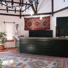 Green Anatolia Club & Hotel Турция, Олудениз - отзывы, цены и фото номеров - забронировать отель Green Anatolia Club & Hotel - All Inclusive онлайн спа