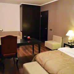 Quentin Boutique Hotel 4* Улучшенный номер с различными типами кроватей фото 11