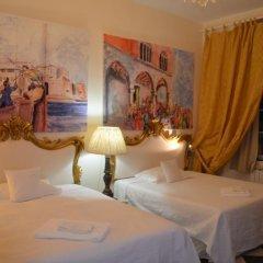 Отель Morali Palace 3* Номер категории Премиум с различными типами кроватей фото 6