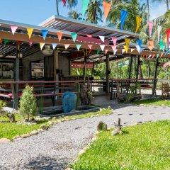 Отель Pinky Bungalow Ланта детские мероприятия фото 2