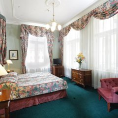 Hotel Liberty 4* Представительский люкс с различными типами кроватей фото 13