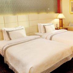 Grand Excelsior Hotel Al Barsha 4* Улучшенный номер с различными типами кроватей фото 5