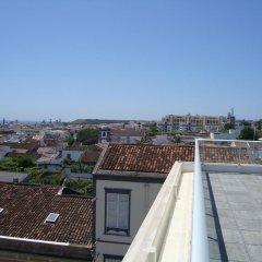 Отель Residencial Sete Cidades 3* Стандартный номер фото 4