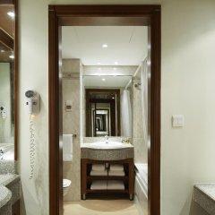 Апартаменты Hurghada Suites & Apartments Serviced by Marriott ванная