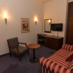 Bel Azur Hotel & Resort 4* Стандартный номер с различными типами кроватей фото 2