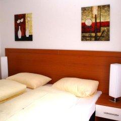 Отель EVIDO 3* Стандартный номер фото 6