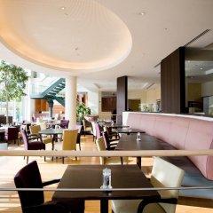 Отель Crowne Plaza Brussels Airport питание фото 2