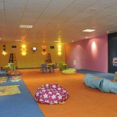 Отель INATEL Albufeira детские мероприятия фото 2