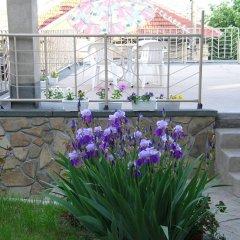 Отель Guest Rooms Zelenka Велико Тырново бассейн