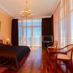 Гостиница Белый Грифон Люкс с различными типами кроватей фото 28