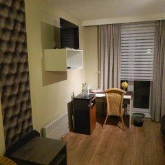 Отель Butler Бельгия, Зуенкерке - отзывы, цены и фото номеров - забронировать отель Butler онлайн удобства в номере фото 2